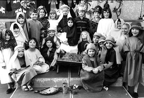 church-road-school-nativity-1980-michael