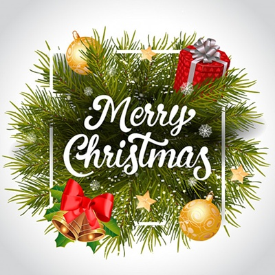 Merry Christmas 2017 - 2