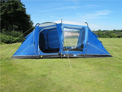 Kampa tent 3