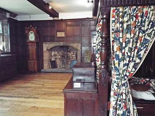 Copy of Inside Hall i' th' wood 010