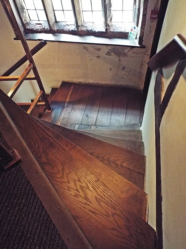 Copy of Inside Hall i' th' wood 025