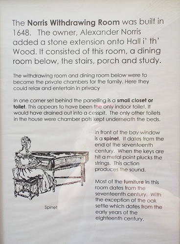 Copy of Inside Hall i' th' wood 026