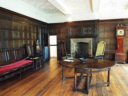 Copy of Inside Hall i' th' wood 029