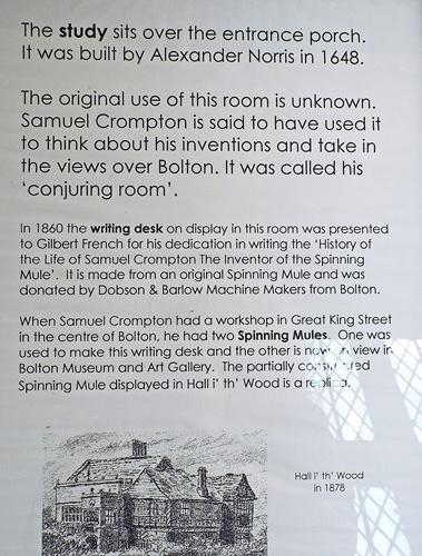 Copy of Inside Hall i' th' wood 033