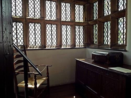 Copy of Inside Hall i' th' wood 034