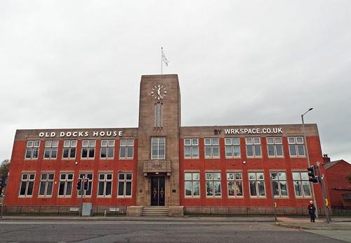 Copy of Preston dock - Nov. 2018 009