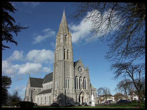 nenagh church