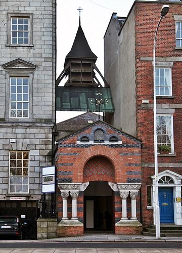 University Church Dublin