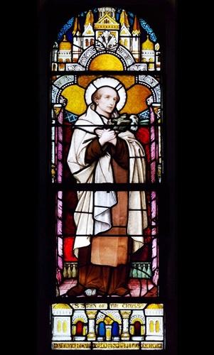Carmelite St. John of the Cross