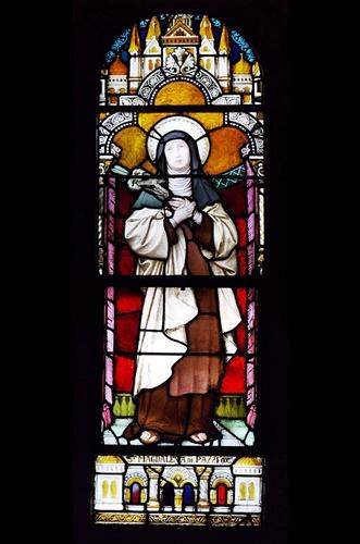 Carmelite St. Magdalene