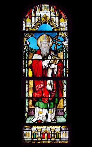 Carmelite St. Peter Thomas