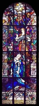 Rosary Window 1