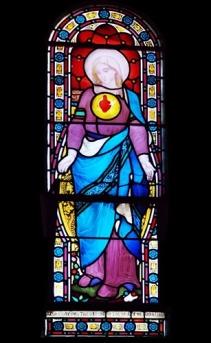 The Holy Family - Mary