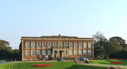 Morecfambe town hall 2