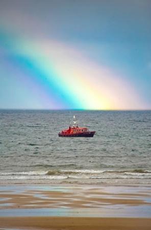 Kip's rainbow