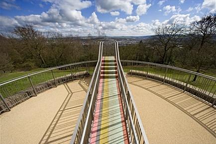 Colourfields 2