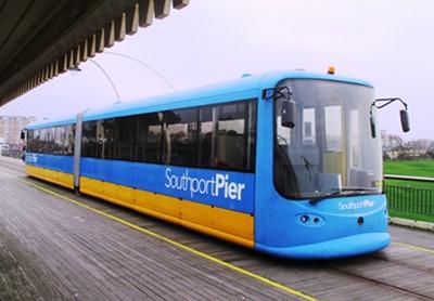 Southport-Pier-Tram-1