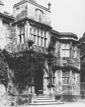 Bradshaw Hall 1