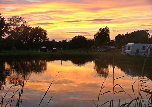 Wyton Lakes - Aug. 08 079