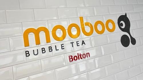 Bubble tea 2